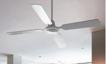 Ventilador de Techo con mando - 50435 BLMD