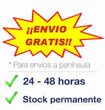 Ventiladores de Techo con stock permanente. envios gratis